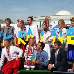 Україна представила національний стенд на святі винаходів в ОАЕ