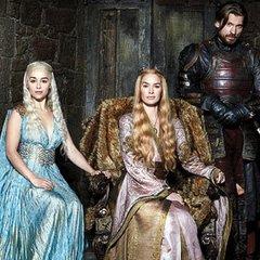 У київському університеті з'явиться курс, заснований на серіалі Гра престолів