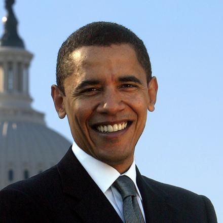 У Санкт-Петербурзі головну бібліотеку міста перейменують на честь Барака Обами