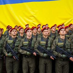 Стало відомо, скільки українців призвуть на строкову службу до Нацгвардії у квітні-травні