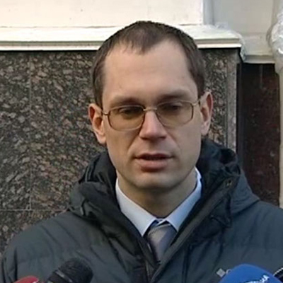 Прокурор, що засадив Луценка, отримав підвищення і квартиру за 10 гривень