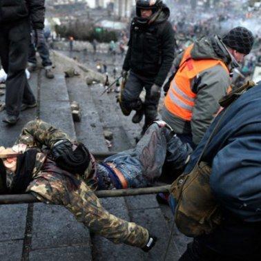 Активістів убивали дуже професійно: як відбувалися розстріли на Майдані (фото, відео)