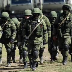 Чотири роки тому Росія розпочала військову агресію в Криму