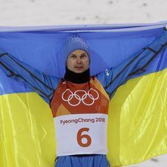 Олімпійський чемпіон із фрістайлу отримає $ 125 тисяч держнагороди