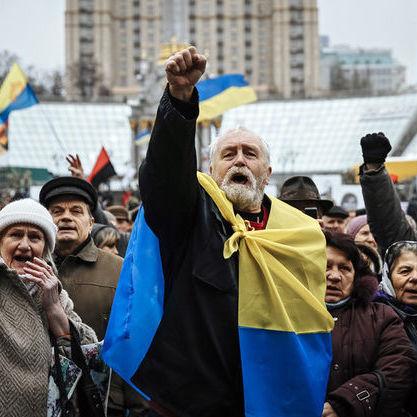 Понад 80% суддів, які виносили рішення щодо активістів Майдану, досі на посадах