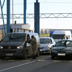 ЄС закрив проект з модернізації шести КПП з Україною – Reuters