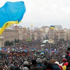 ЄС ушанував четверту річницю Революції Гідності в Україні і загиблих на Майдані