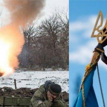 Бойовики вдарили по силах АТО із важкої зброї: є втрати і поранення