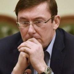Генпрокурор провів закриту зустріч із родичами Героїв Небесної Сотні
