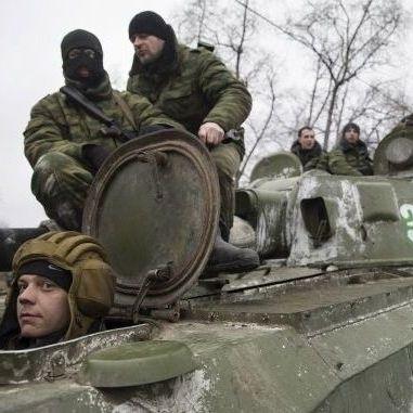 Матіос пояснив, з якою військовою силою доводиться воювати ЗСУ на Донбасі