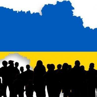 За рік українців стало на 200 тисяч менше