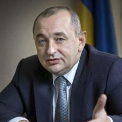 Матіос повідомив, скільки росіян були засуджені за участь у війні проти України