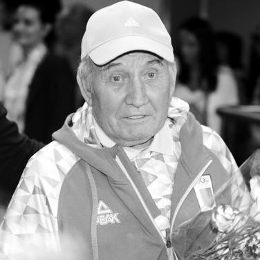 Пішов із життя відомий український тренер В'ячеслав Сорокін