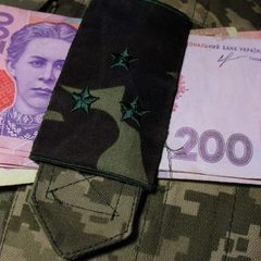 Кабмін підвищує пенсії військовослужбовцям