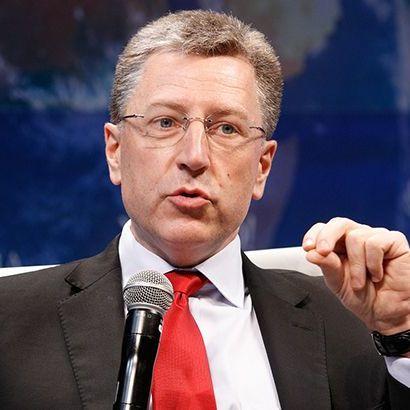 Україна має домогтися ухвалення максимально жорсткого антикорупційного законодавства, - Волкер