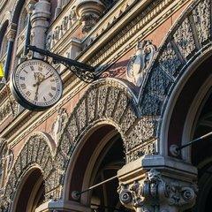 У 2017 році 14 банків пішли з ринку України