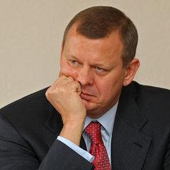 Суд ЄС зняв поточні санкції з Сергія Клюєва