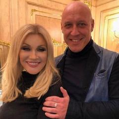 Лобода та Повалі виступили на концерті в Москві (фото)