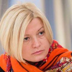 Україна готова обміняти російських найманців на українських політв'язнів, — Геращенко