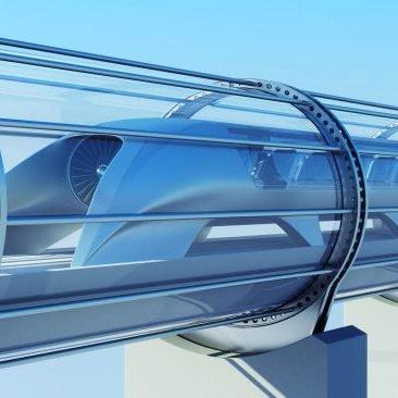 В Омеляна анонсували Hyperloop в Україні