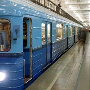 У Києві 22 лютого через футбольний матч зміниться графік роботи метро