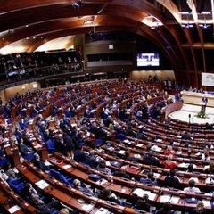 Рада Європа ухвалила план дій для України з бюджетом 29,5 млн. євро