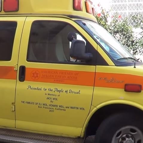 В Ізраїлі вихователька дитсадка померла на очах у дітей