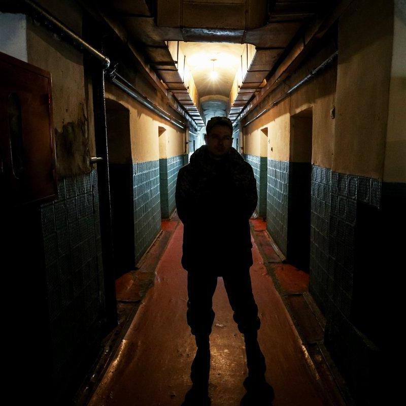 Жахливі умови: у Лук'янівському СІЗО влаштували день відкритих дверей (фото, відео)