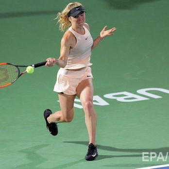 Захист титулу: Світоліна пробилася у чвертьфінал турніру в Дубаї