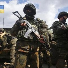 Доба в АТО: бойовики 20 разів порушили режим тиші