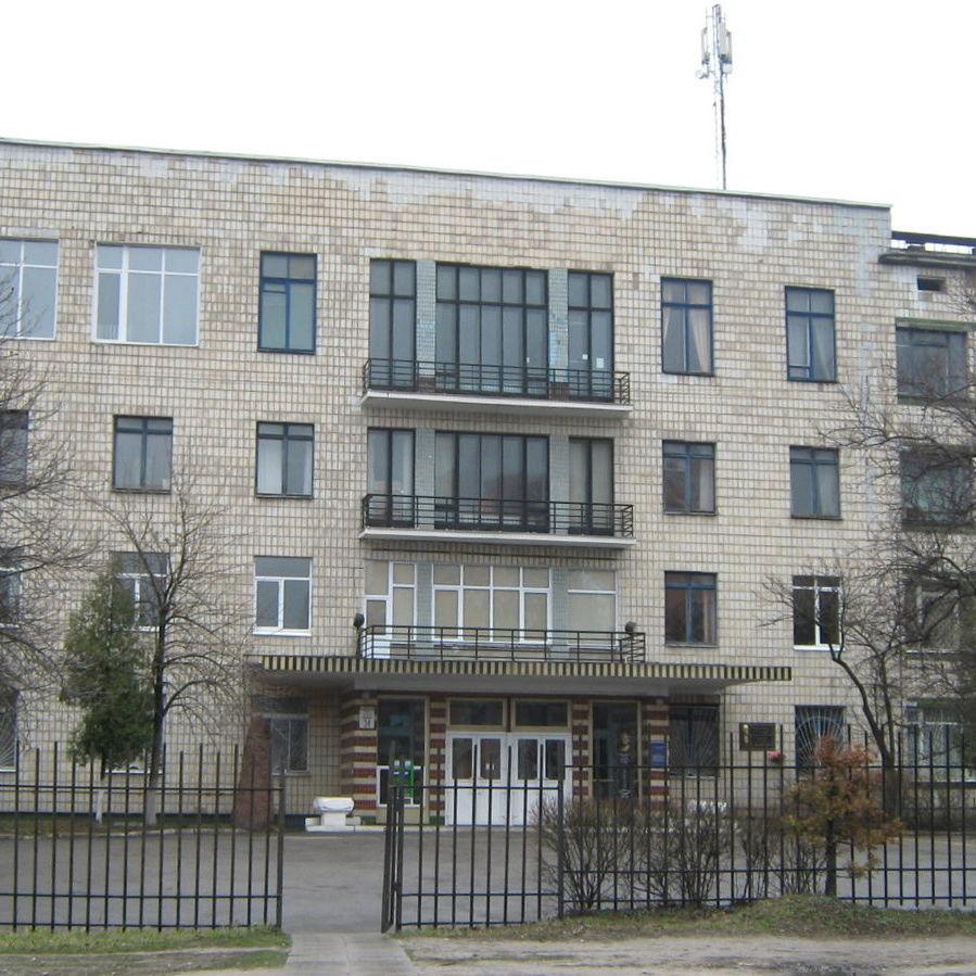 У підвалі київського інституту знайшли джерело радіації