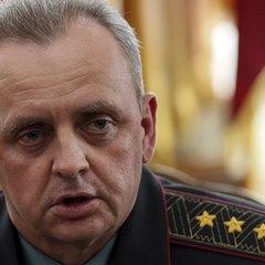 Муженко: АТО на Донбасі завершується