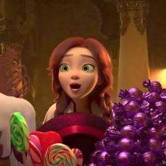 «Викрадена принцеса»: у мережі показали нові кадри українського 3D-мультфільму
