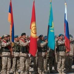 Серед миротворців на Донбасі не має бути представників країн ОДКБ - Парубій