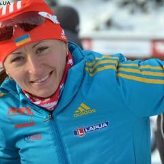 Біатлоністка Семеренко емоційно прокоментувала рішення тренера