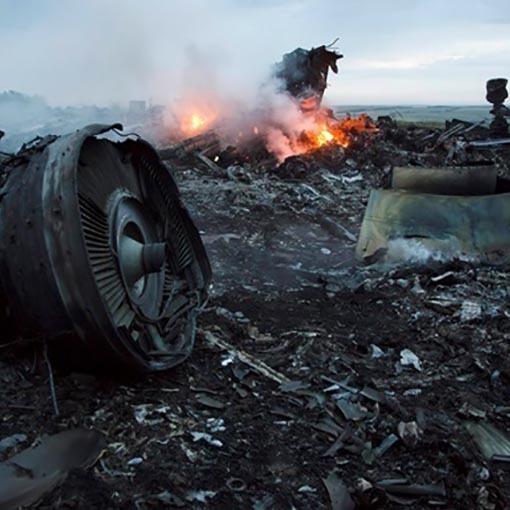 National Geographic зняв документальний фільм про катастрофу рейсу MH17