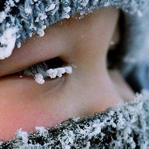 Синоптики попереджають про сильне похолодання
