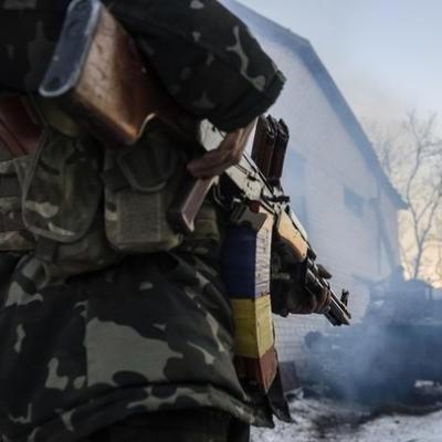 Бойовики 10 разів обстріляли позиції ЗСУ з гранатометів і мінометів
