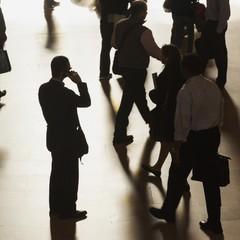 Кожен третій українець працює в тіні – Держслужба праці