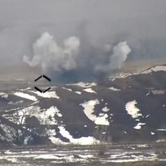 ЗСУ знищили ворожу БМП Докучаєвськом