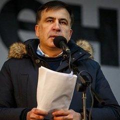 Саакашвілі заявив, що його хочуть вбити та назвав ім'я замовника