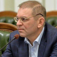 Пашинський був готовий дати зброю кримським татарам для протидії захопленню Криму