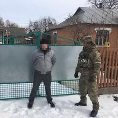 В Україні затриманий один із ватажків азербайджанського організованого кримінального угрупування