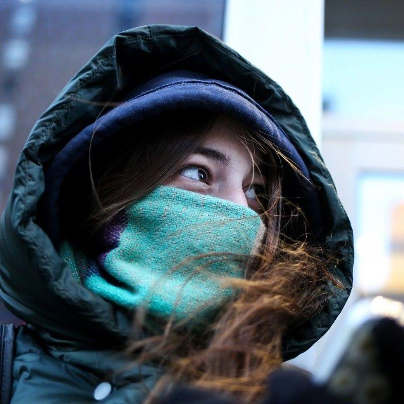 В Україну йдуть люті морози: як не застудитися