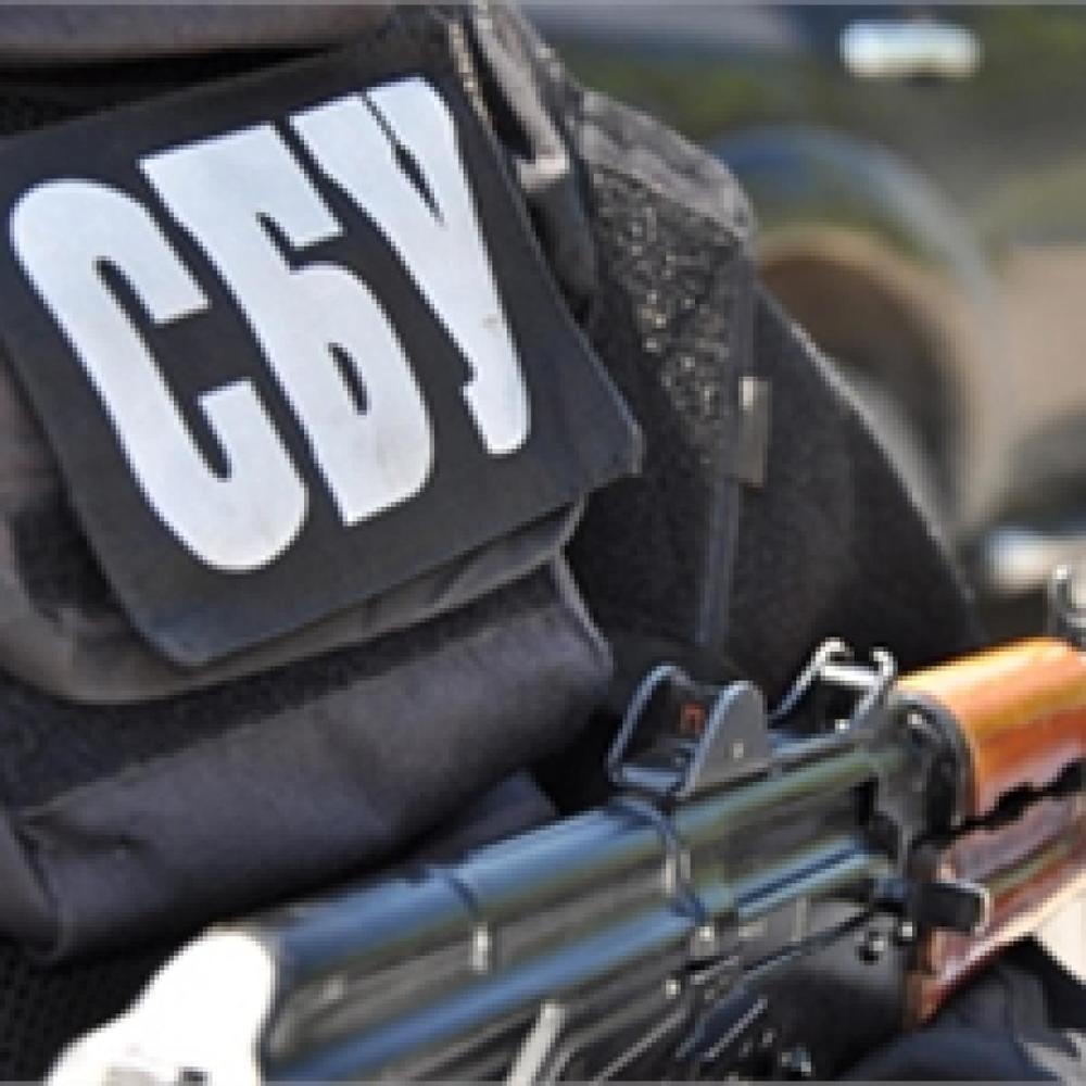 СБУ запобігла проведенню в Маріуполі антиукраїнського мітингу