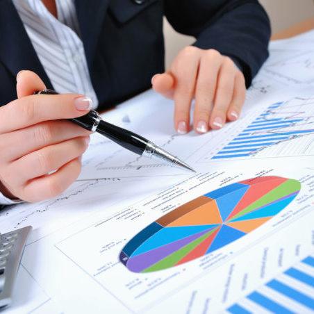 В Україні рекордно зросте вартість аудиторських послуг