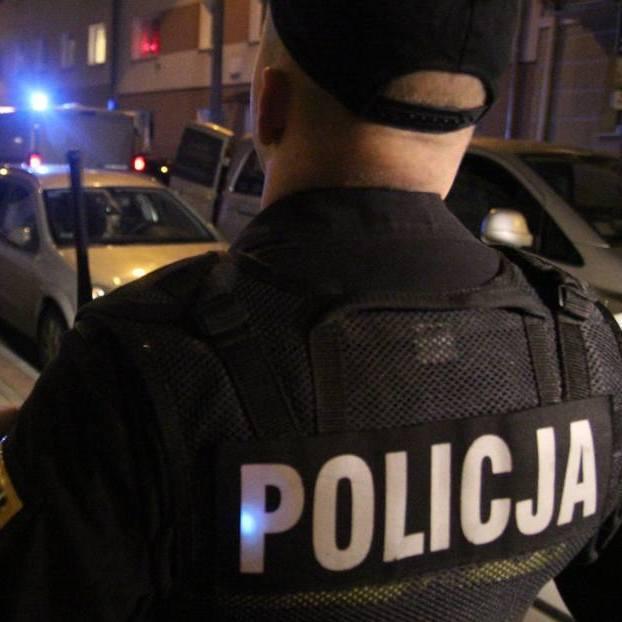 У Польщі група грузинів і українців напала на поліцейських, четверо поранених