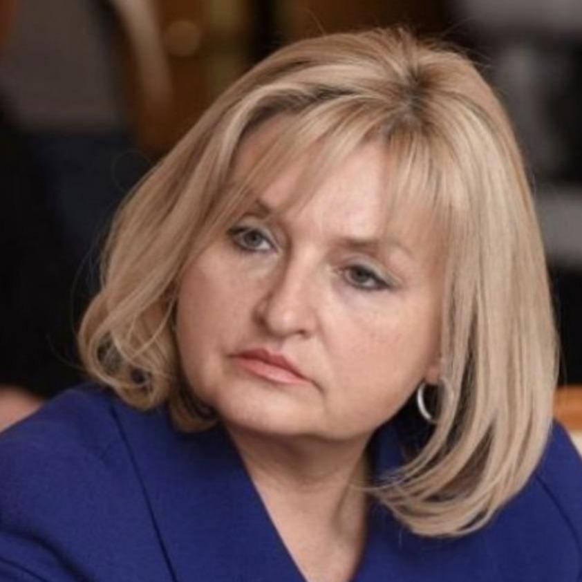Деокупація Донбасу: Луценко розказала про наступні законодавчі кроки