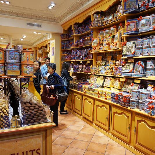 У Франції магазин хочуть оштрафувати на $ 450 тисяч за низькі ціни