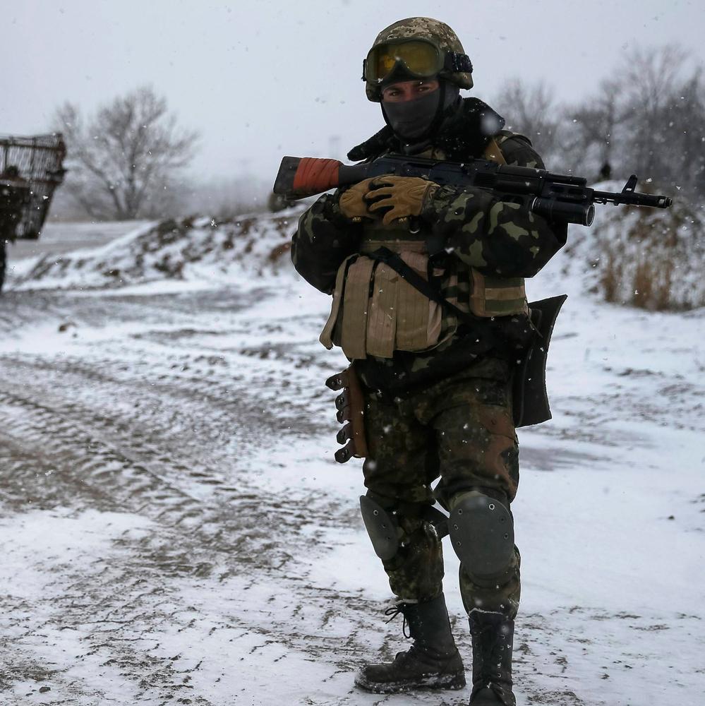 Бойовики 3 рази обстріляли позиції ЗСУ з гранатометів і мінометів